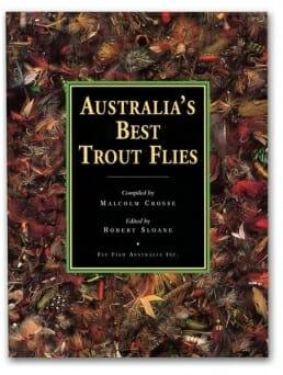 Australia's Best Trout Flies - Crosse & Sloane