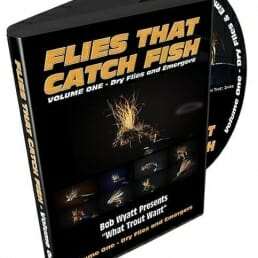 Flies That Catch Fish Vol 1 - On The Fly (Pre-Order)
