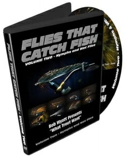 Flies That Catch Fish Vol 2 - On The Fly