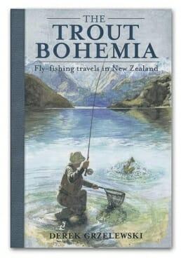 The Trout Bohemia - Derek Grzelewski