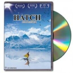 Hatch - Gin Clear Media