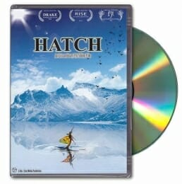 Hatch - Gin Clear Media