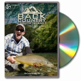 Back Country South Island – DVD – Gin-Clear Media