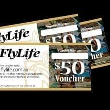 FlyLife Gift Voucher