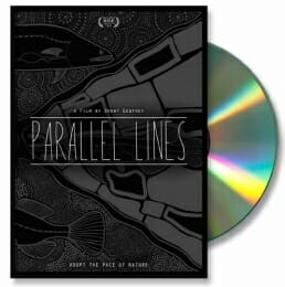 Parallel Lines - DVD - Krank Productions