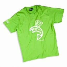 "FlyLife ""Flying Fish"" Short Sleeve Tee"