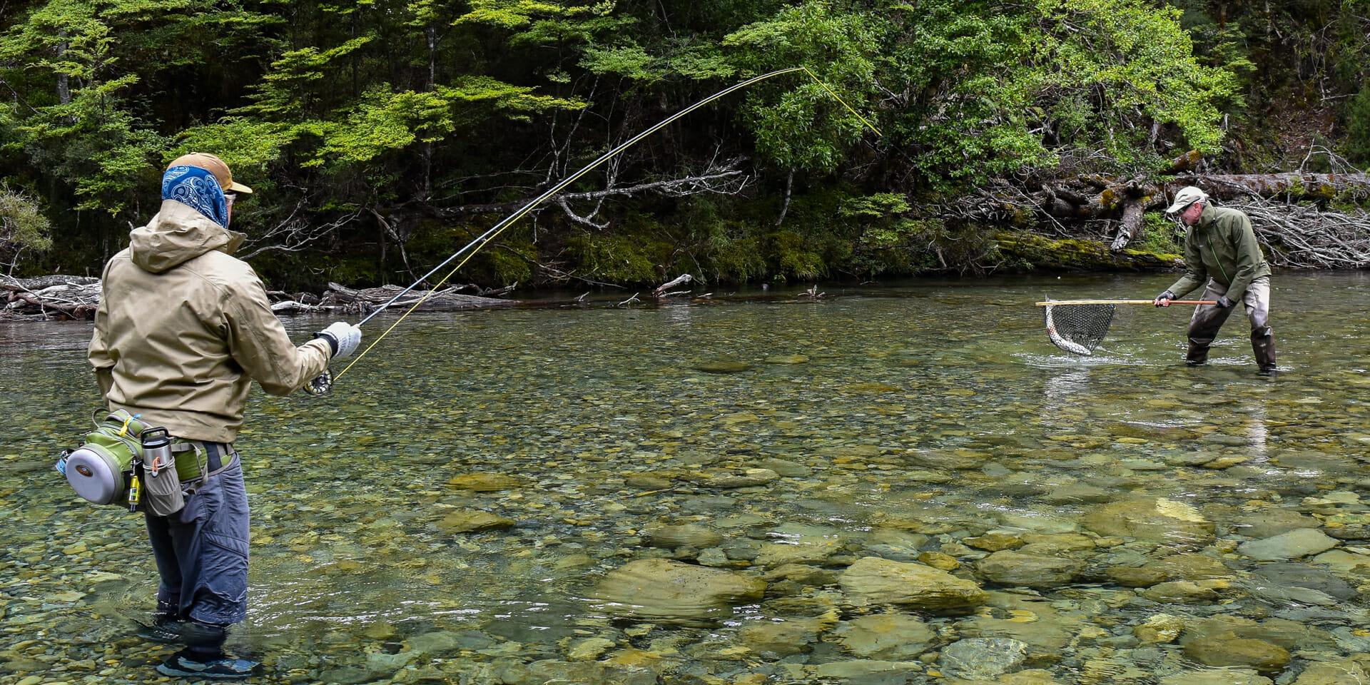 Travel - Fishing & Guiding