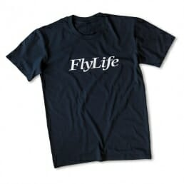 FlyLife MastHead Short Sleeve Tee