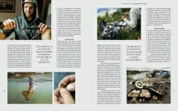 The Fly Fisher - The Essence and Essentials of Fly Fishing - Gestalten