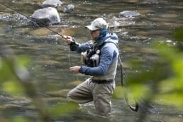 World Fly Fishing Championships 2019 - Day 4