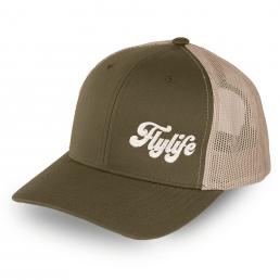 FlyLife 7tees Masthead Cap