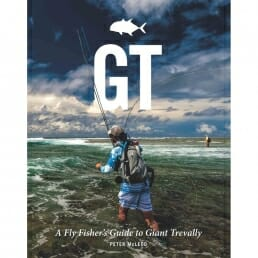 GT - A Flyfisher's Guide to Giant Trevally