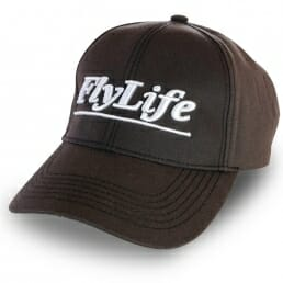 FlyLife Oilskin Masthead Cap