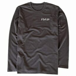 "FlyLife ""One Life"" Long Sleeve Tee"